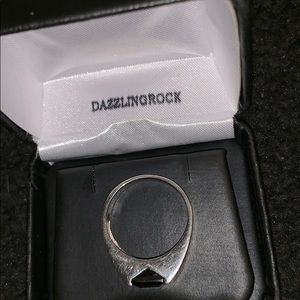 925 silver ring DazzlingRock